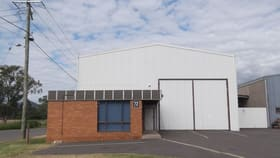 Industrial / Warehouse commercial property for lease at 72 Dampier Street Tamworth NSW 2340