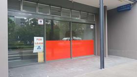 Shop & Retail commercial property for lease at Shop 201/4-6 Ascot Avenue Zetland NSW 2017