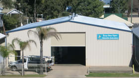 Factory, Warehouse & Industrial commercial property for lease at 30 Railway St Chinchilla QLD 4413