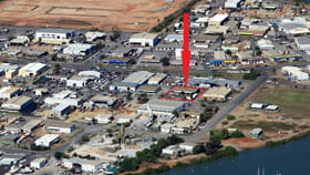 Factory, Warehouse & Industrial commercial property sold at 18 Drewe Street Gladstone Central QLD 4680
