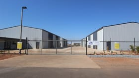 Factory, Warehouse & Industrial commercial property for lease at 1 and 2/2558 Augustus Drive Karratha Industrial Estate WA 6714