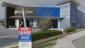 Showrooms / Bulky Goods commercial property for lease at 2/60 Reserve Drive Mandurah WA 6210