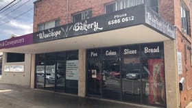 Offices commercial property for lease at Shop A , 49 Hastings Street Wauchope NSW 2446