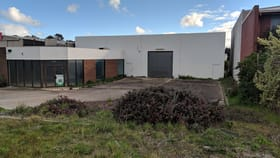 Factory, Warehouse & Industrial commercial property leased at 821 Madeira Packet Road Portland VIC 3305