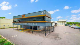 Factory, Warehouse & Industrial commercial property for lease at Option 2/47 Marjorie Street Pinelands NT 0829