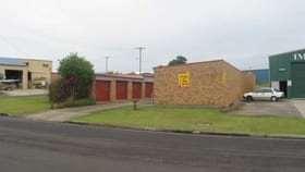 Factory, Warehouse & Industrial commercial property for lease at 22 Russellton Drive Alstonville NSW 2477