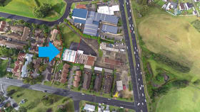 Factory, Warehouse & Industrial commercial property for lease at 1/25 Grove Circuit Lake Illawarra NSW 2528
