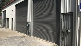 Factory, Warehouse & Industrial commercial property for lease at 2-3/3 Darrambal Close Rathmines NSW 2283