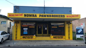 Showrooms / Bulky Goods commercial property for lease at 70 North Street Nowra NSW 2541