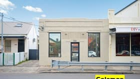 Shop & Retail commercial property leased at 34 Thomas Street Ashfield NSW 2131