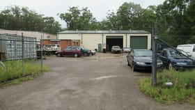Factory, Warehouse & Industrial commercial property for lease at 21 Jura Street Heatherbrae NSW 2324