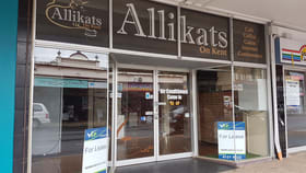 Retail commercial property for lease at 374 Kent Street Maryborough QLD 4650