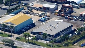 Factory, Warehouse & Industrial commercial property for lease at 37 Benaraby Road Toolooa QLD 4680