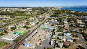 Shop & Retail commercial property for lease at U4/432-438 Chapman Road Bluff Point WA 6530