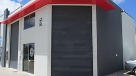 Factory, Warehouse & Industrial commercial property for lease at 2/17 Liuzzi Street Pialba QLD 4655