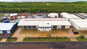 Factory, Warehouse & Industrial commercial property for lease at 3 Nebo Road East Arm NT 0822