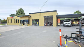 Factory, Warehouse & Industrial commercial property for lease at 326 Barkly Street Ararat VIC 3377