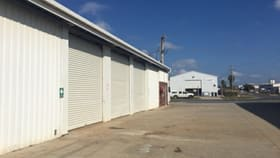 Showrooms / Bulky Goods commercial property for lease at Unit 6/3 Kingdon Street Gladstone Central QLD 4680