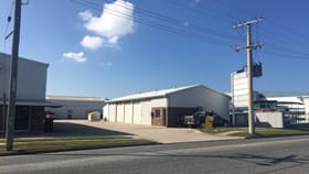 Factory, Warehouse & Industrial commercial property for sale at Unit 6/3 Kingdon Street Gladstone Central QLD 4680
