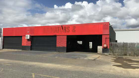 Factory, Warehouse & Industrial commercial property sold at 5/66 YARROON STREET Gladstone Central QLD 4680