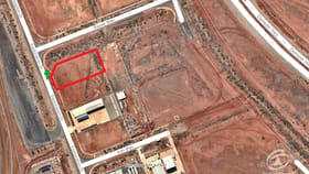 Development / Land commercial property for lease at 38 Exploration Drive Gap Ridge WA 6714