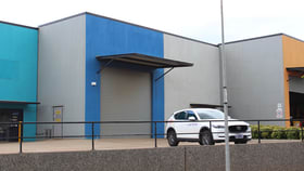Factory, Warehouse & Industrial commercial property for sale at Unit 8/207-221 McDougall Street Wilsonton QLD 4350