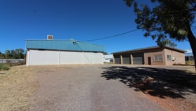 Factory, Warehouse & Industrial commercial property for lease at 28-30 Traders Way Mount Isa QLD 4825