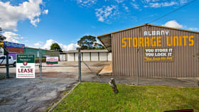 Other commercial property for lease at 90 Chester Pass Road Yakamia WA 6330
