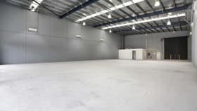 Showrooms / Bulky Goods commercial property leased at 5/93 Elgar Road Derrimut VIC 3030