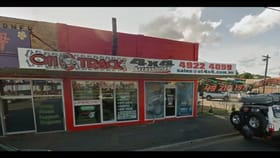 Medical / Consulting commercial property for lease at 139 Musgrave Street Berserker QLD 4701