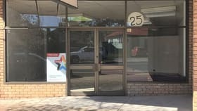 Shop & Retail commercial property leased at 25a Faraday Road Padstow NSW 2211