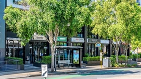 Showrooms / Bulky Goods commercial property for lease at 1/165 Melbourne Street South Brisbane QLD 4101