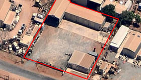 Factory, Warehouse & Industrial commercial property for lease at 689 Shanks Road Onslow WA 6710