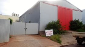 Factory, Warehouse & Industrial commercial property for lease at 25 Harvey Street Darwin City NT 0800