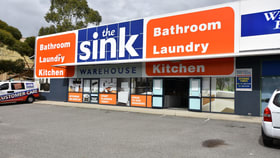 Showrooms / Bulky Goods commercial property leased at 1/110-114 Bannister Road Canning Vale WA 6155