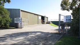 Factory, Warehouse & Industrial commercial property for lease at 1/9 Willis Road Woolgoolga NSW 2456