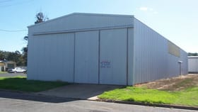 Factory, Warehouse & Industrial commercial property for lease at 197 Hovell Street Cootamundra NSW 2590