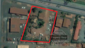 Development / Land commercial property for lease at 44-46 Anderson Street Port Hedland WA 6721
