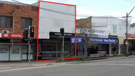 Shop & Retail commercial property for lease at 246 Kingsgrove Road Kingsgrove NSW 2208