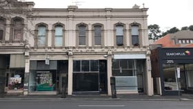 Retail commercial property for lease at Ground Floor, 201 Canterbury Road Canterbury VIC 3126