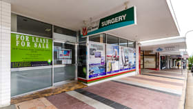 Medical / Consulting commercial property for lease at 65-67 Goondoon Street Gladstone Central QLD 4680