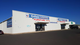 Factory, Warehouse & Industrial commercial property for lease at 8 Augusta Hwy Port Augusta SA 5700