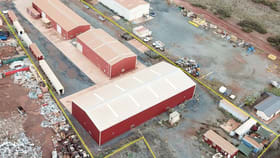 Factory, Warehouse & Industrial commercial property for lease at 12 Coolawanyah Road Karratha Industrial Estate WA 6714
