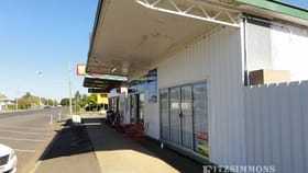 Shop & Retail commercial property for lease at 72 Nicholson Street Dalby QLD 4405