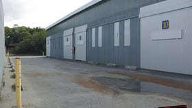 Factory, Warehouse & Industrial commercial property leased at Shed 12 Lower Denmark Road Albany WA 6330