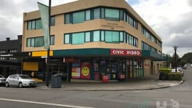 Offices commercial property for lease at 3/118 Great North Road Five Dock NSW 2046