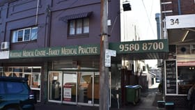 Medical / Consulting commercial property for lease at 36 Pitt Street Mortdale NSW 2223