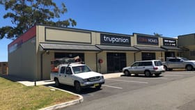 """Showrooms / Bulky Goods commercial property for lease at Unit 12/1A Blackbutt Road """"Blackbutt Business Cente"""" Port Macquarie NSW 2444"""