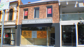 Showrooms / Bulky Goods commercial property for lease at 583 ELIZABETH STREET Melbourne VIC 3000