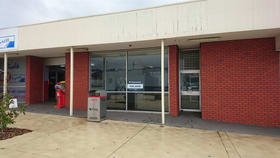 Offices commercial property for lease at Shop 3, 39 Wragg Street Somerset TAS 7322